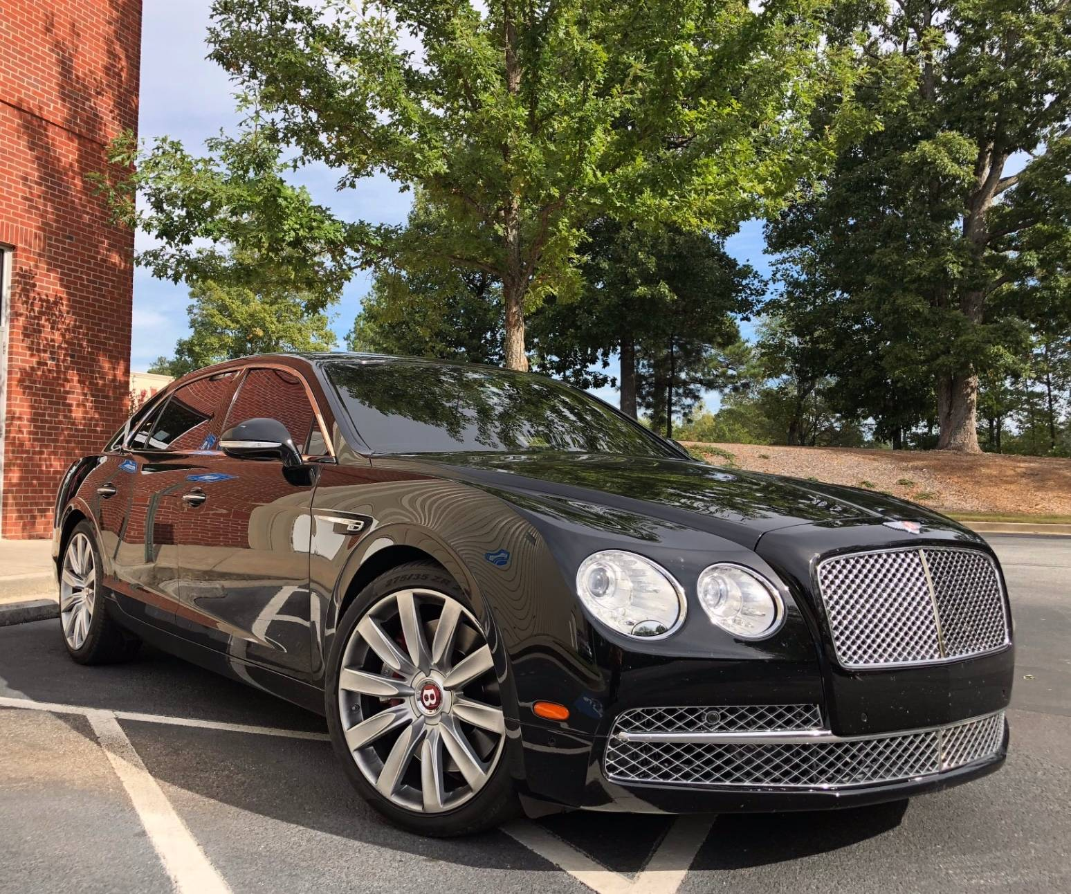 royal one mulsanne news bentley used miles for sale low owner
