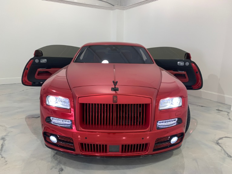 Used-2016-Rolls-Royce-Wraith-Mansory-RS