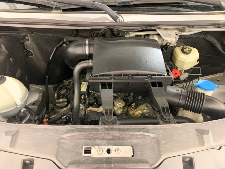 Used-2007-Dodge-Sprinter-144-AMG-RS