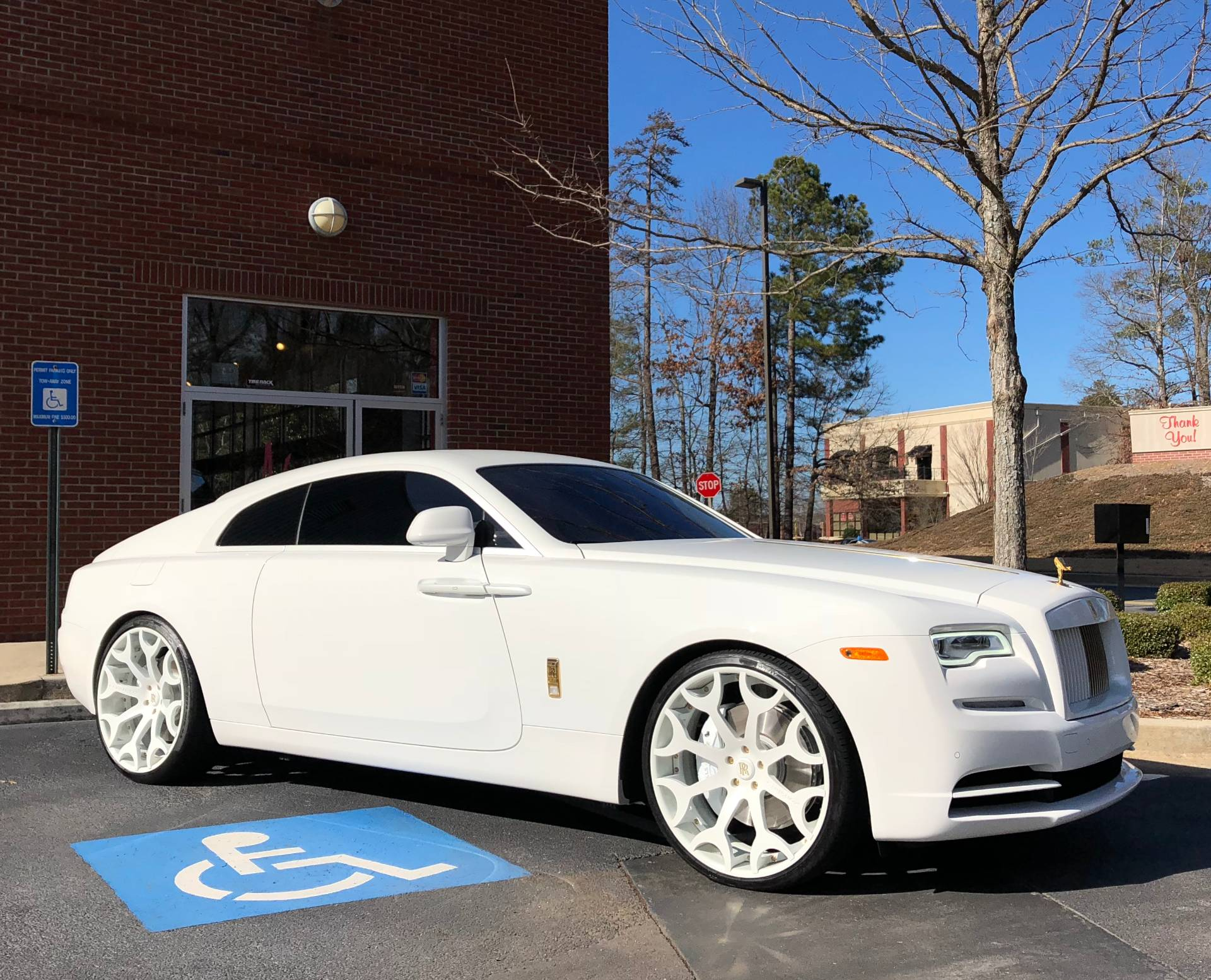 Audi For Sale In Ga >> 2018 Rolls Royce Wraith RS EDITION Stock # X86870 for sale ...