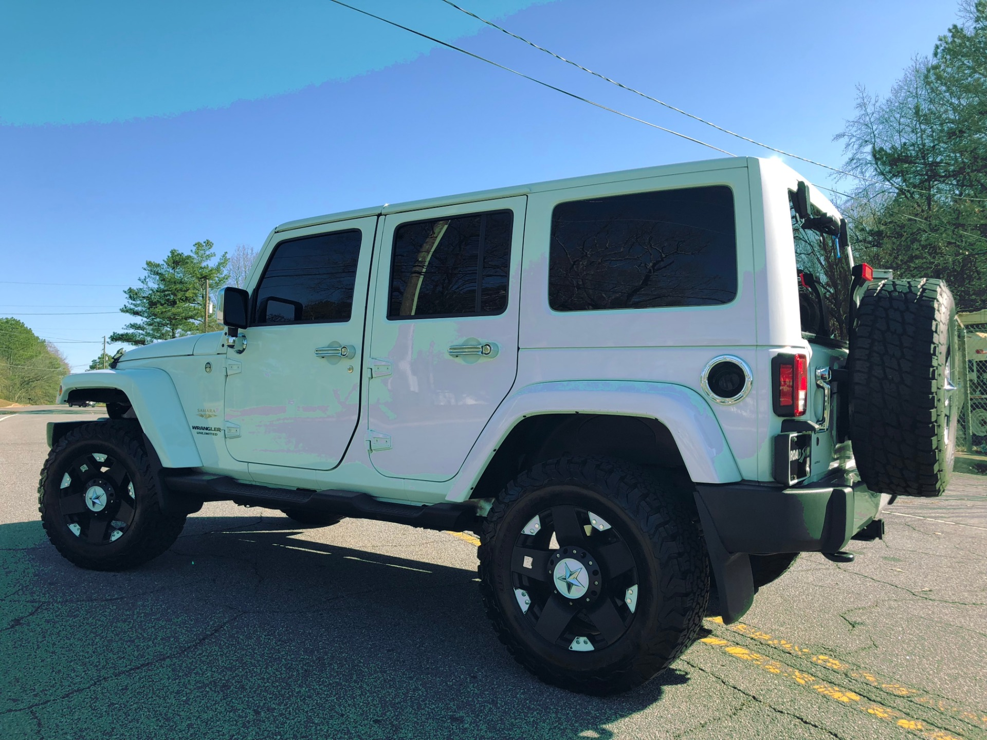 jk jeep southeast unlimited at used car detail wrangler sport
