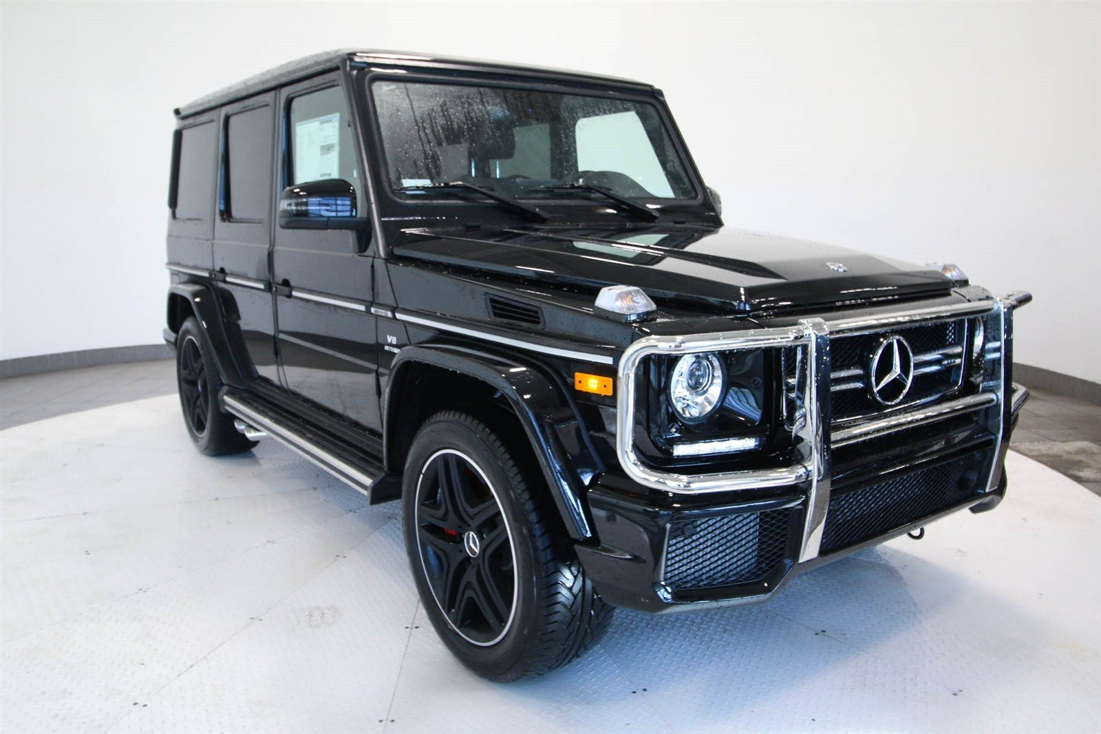2018 Mercedes Benz G63 Stock 285944 For Sale Near Peachtree City