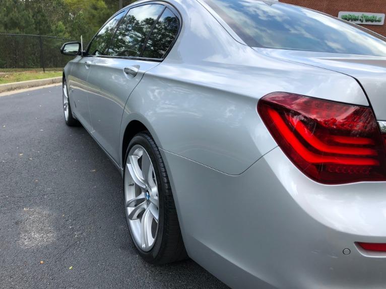 Used-2013-BMW-M-740Li