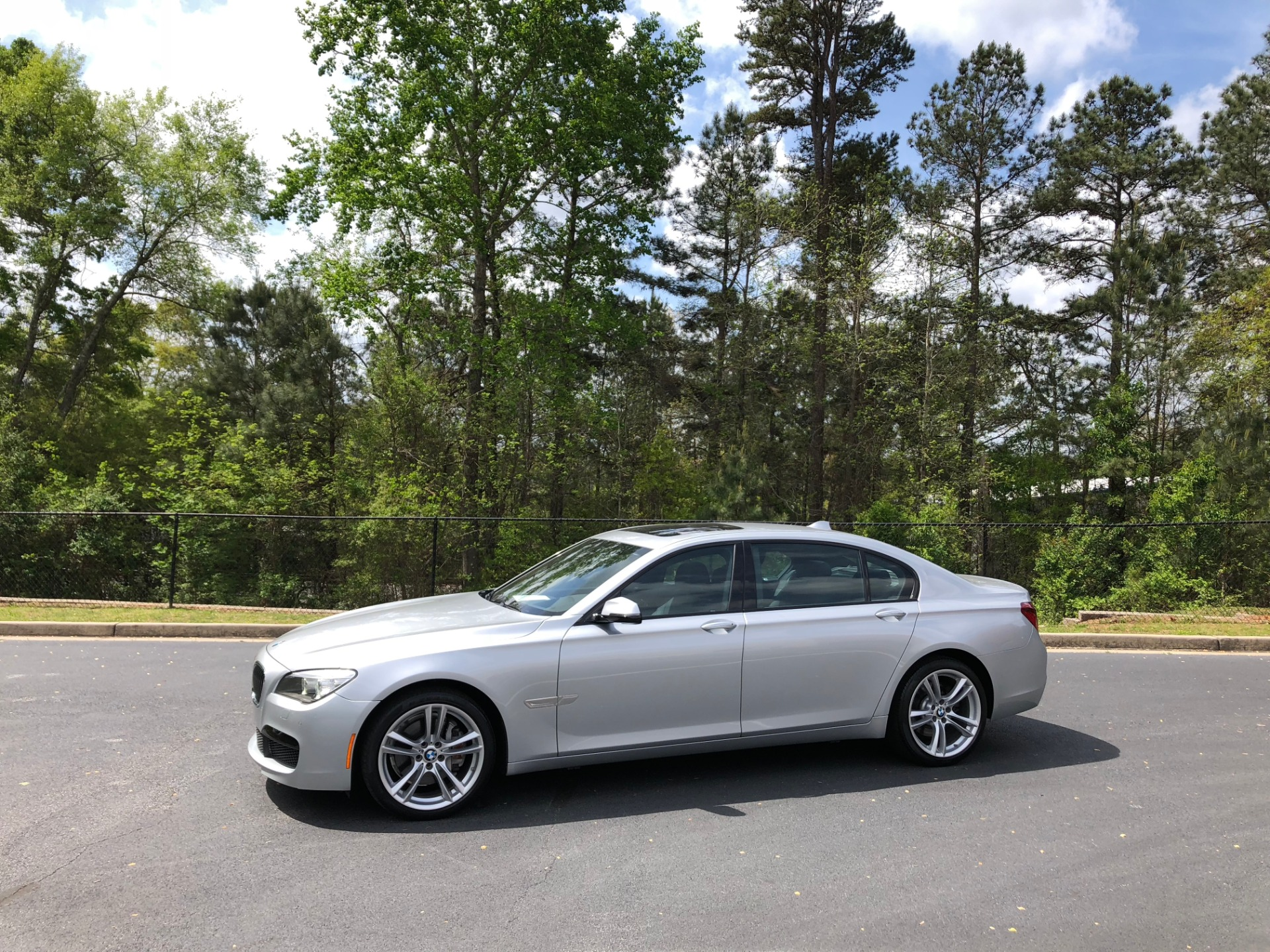 Used 2013 BMW 740LI M  | Peachtree City, GA