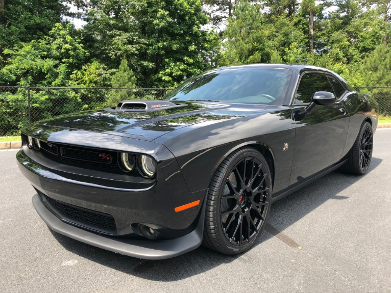 Used-2017-Dodge-Challenger-Scatpack-RS