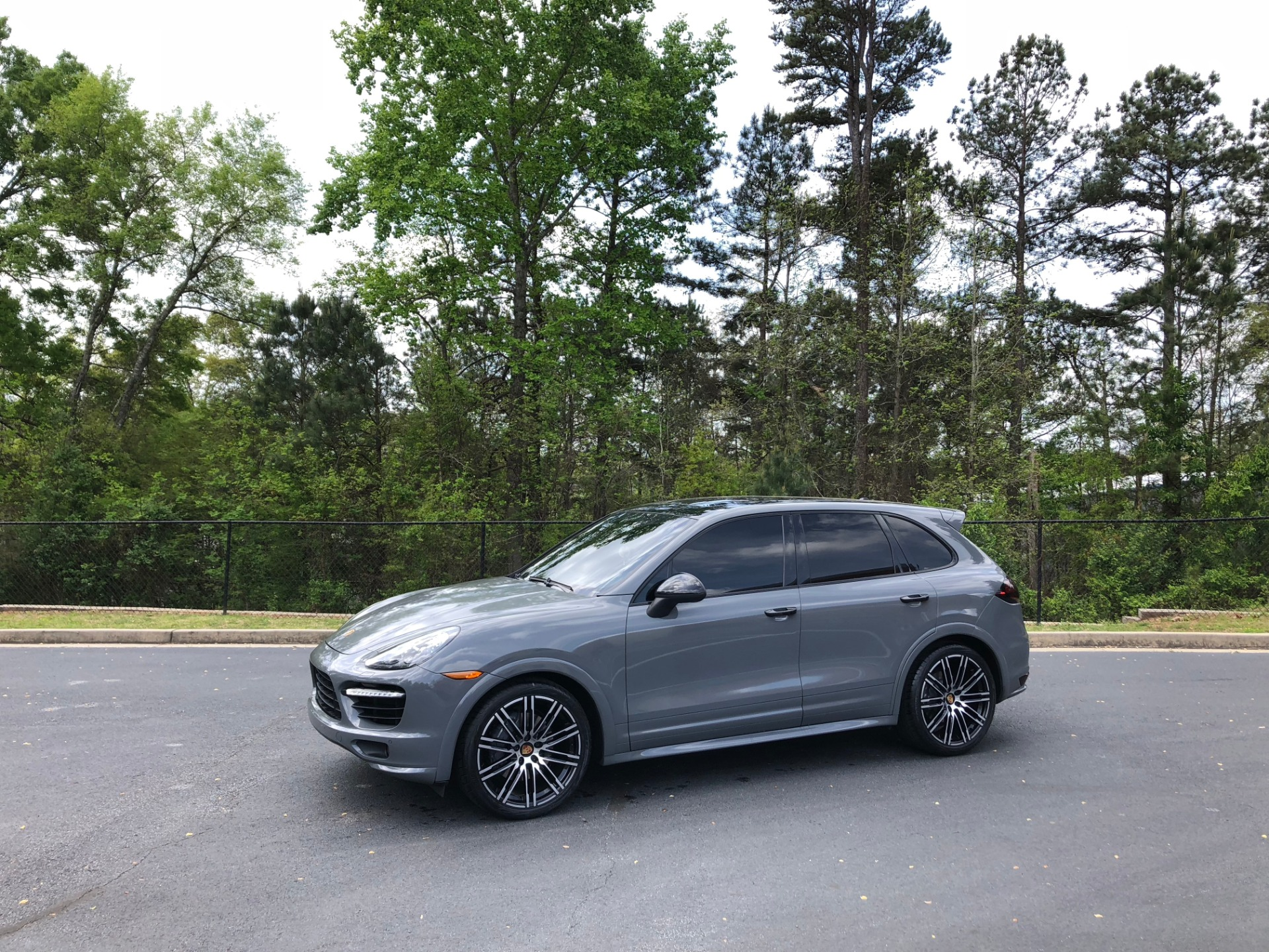 2015 Porsche Cayenne Trailer Wiring Electrical Diagrams Gts Rs Stock 765567 For Sale Near Peachtree Dodge Pickup