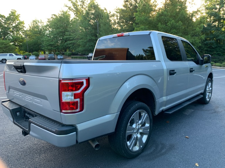 New-2018-Ford-F-150-STX-RS