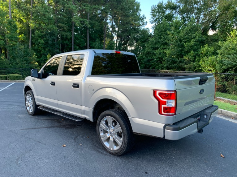 New-2019-Ford-F-150-STX-RS