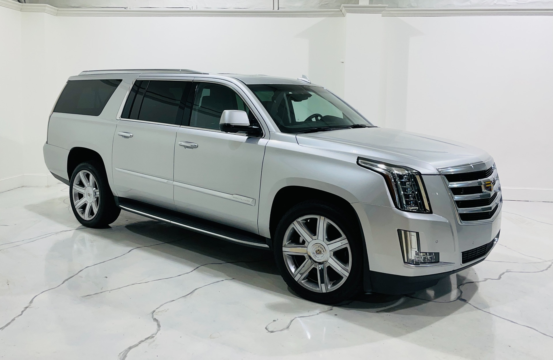 Used 2017 Cadillac Escalade ESV Premium RS   Peachtree City, GA