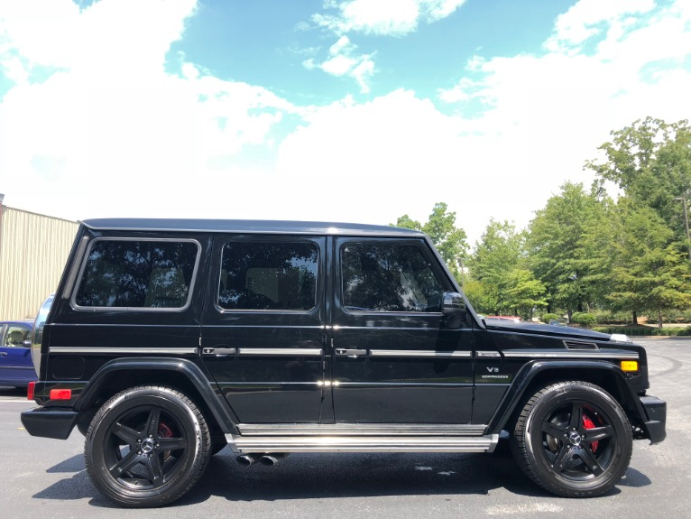 Used-2016-Mercedes-Benz-G65-RS