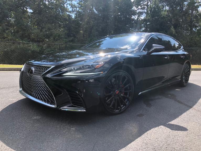 Used-2019-Lexus-LS-500-F-SPORT-RS