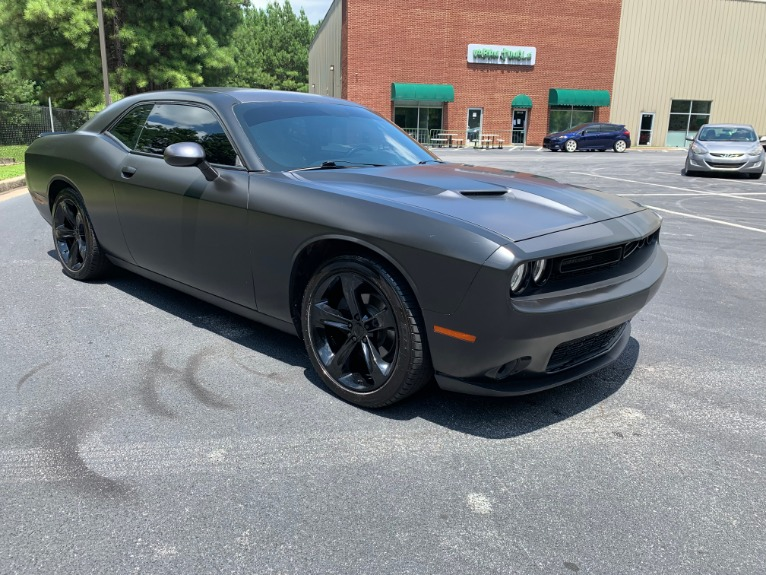 Used-2017-Dodge-Challenger-R/T-RS