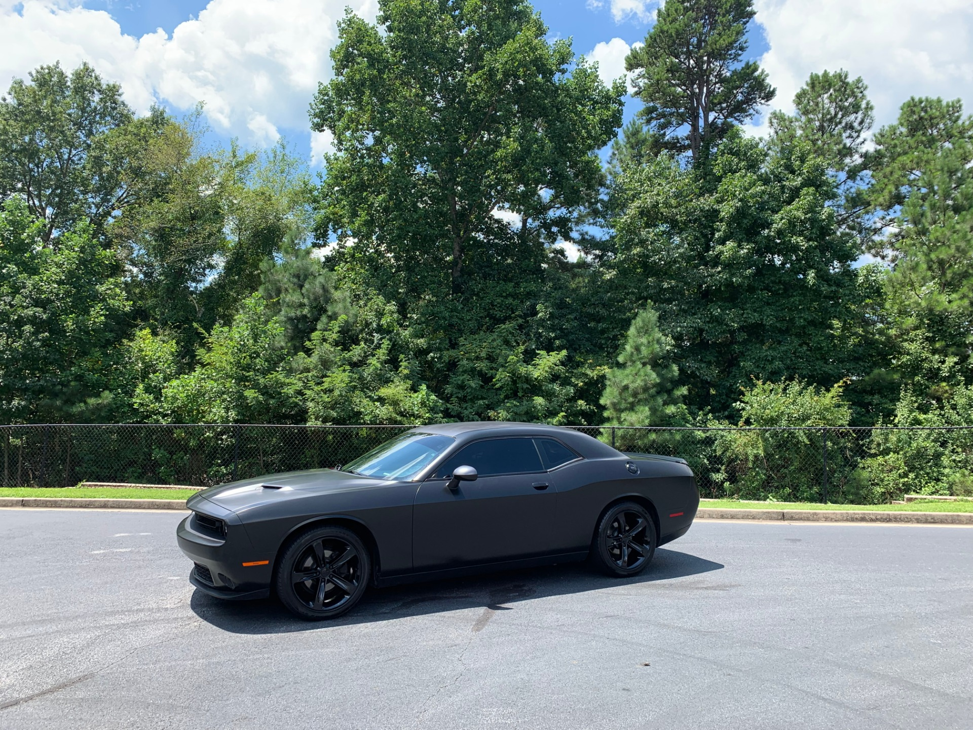 Used 2015 Dodge Challenger R/T RS | Peachtree City, GA