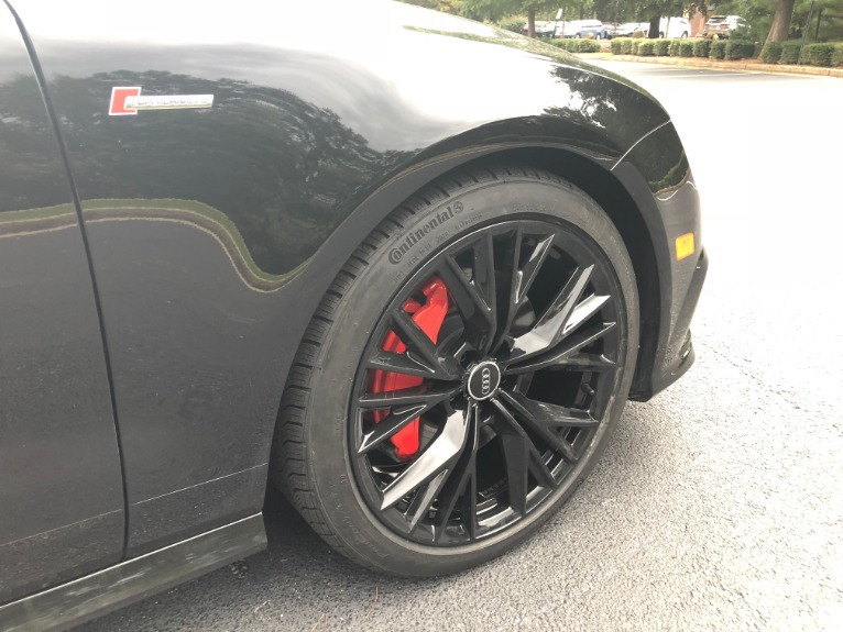 Used-2017-Audi-A7-Premium-RS