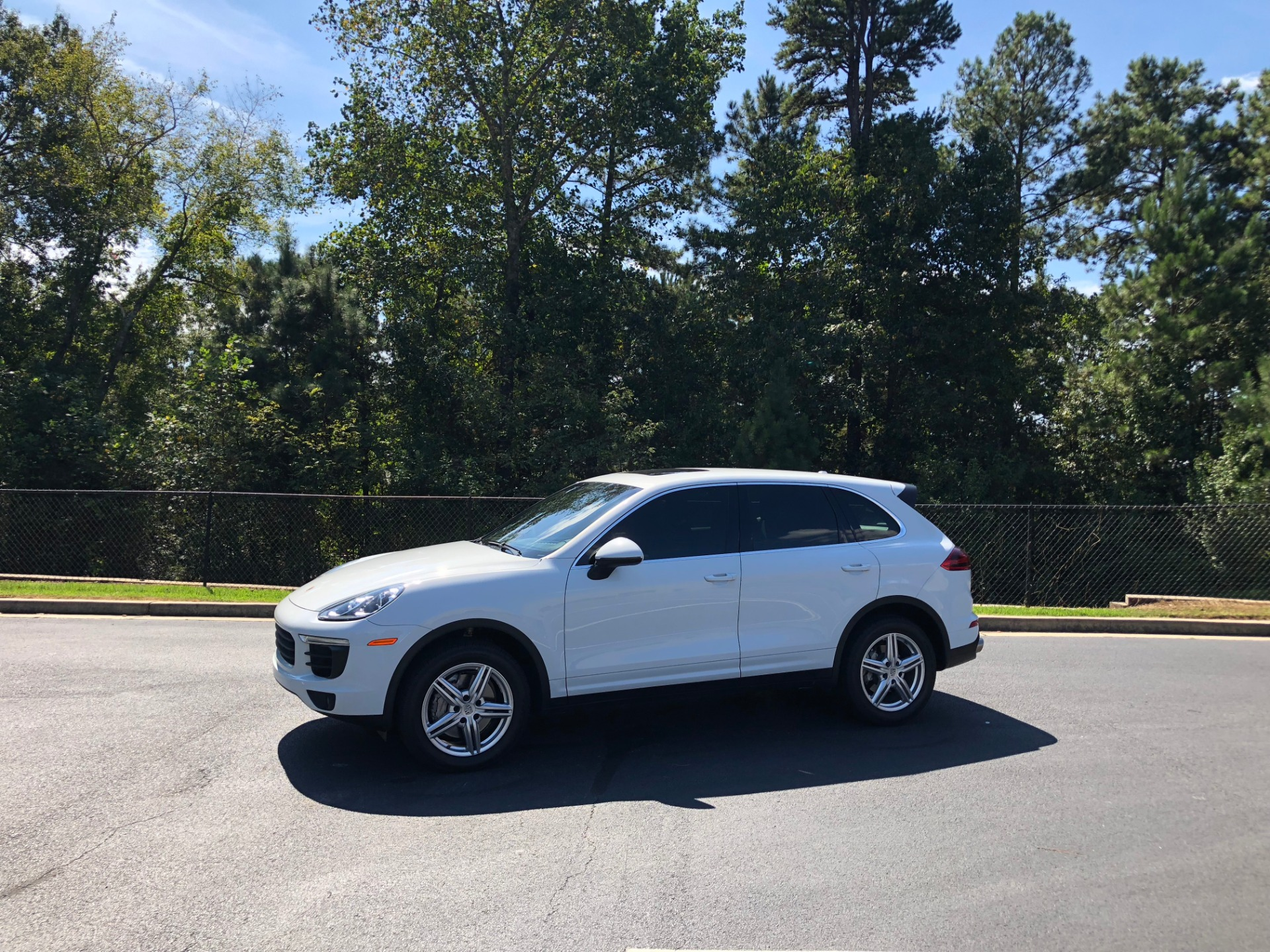 Used 2017 Porsche Cayenne S RS | Peachtree City, GA