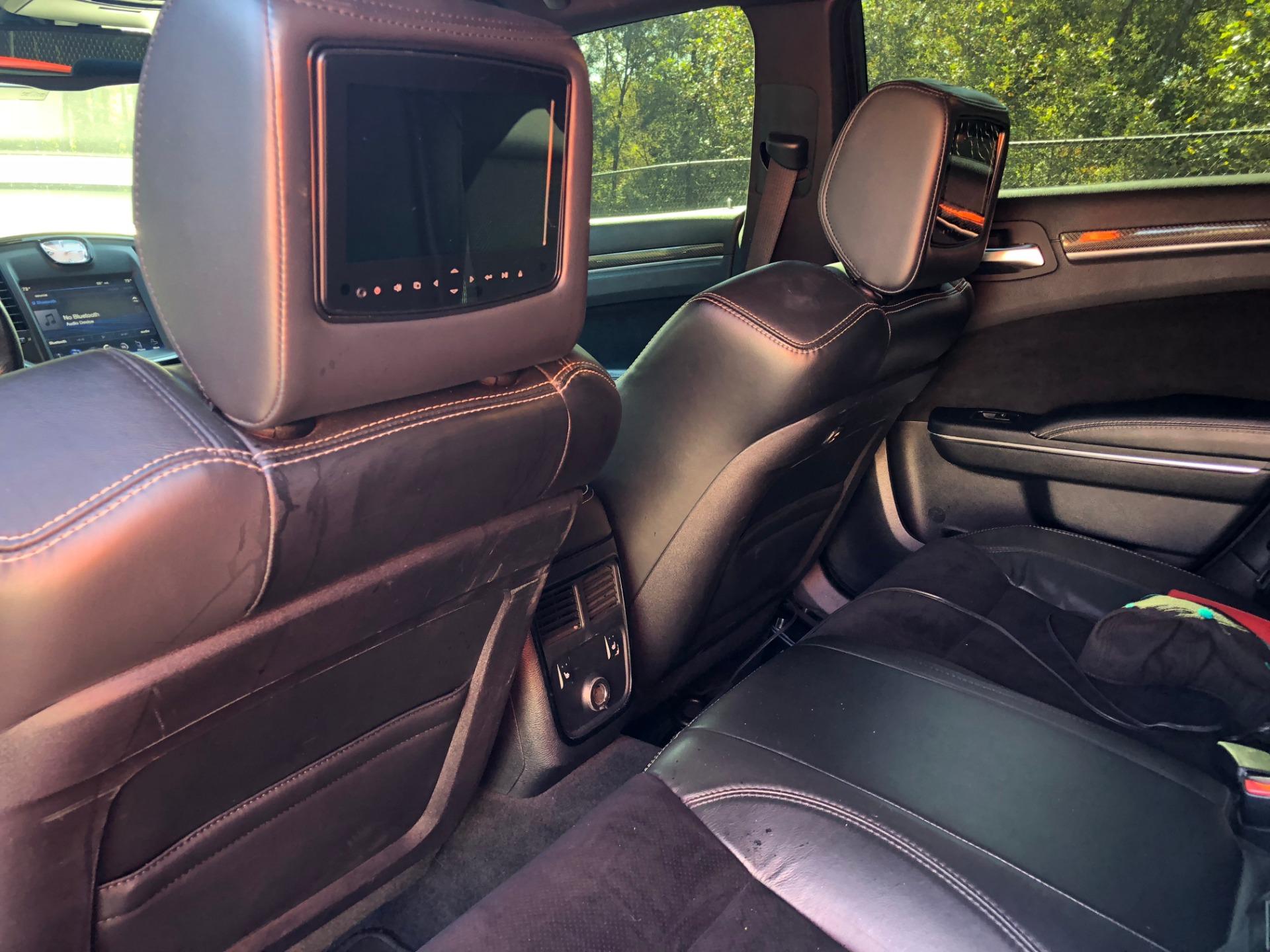 2015 Chrysler 300C SRT8 RS Stock # 256870 for sale near