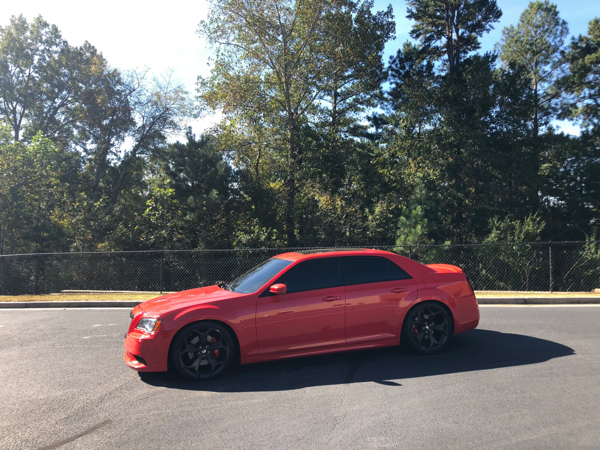 Used 2015 Chrysler 300 SRT8 SC RS  | Peachtree City, GA