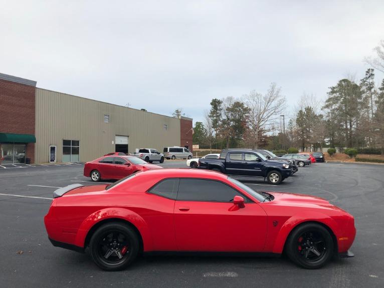 Used-2018-Dodge-SRT-Demon-RS