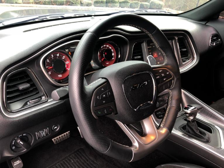 Used-2016-Dodge-SRT-Hellcat-RS