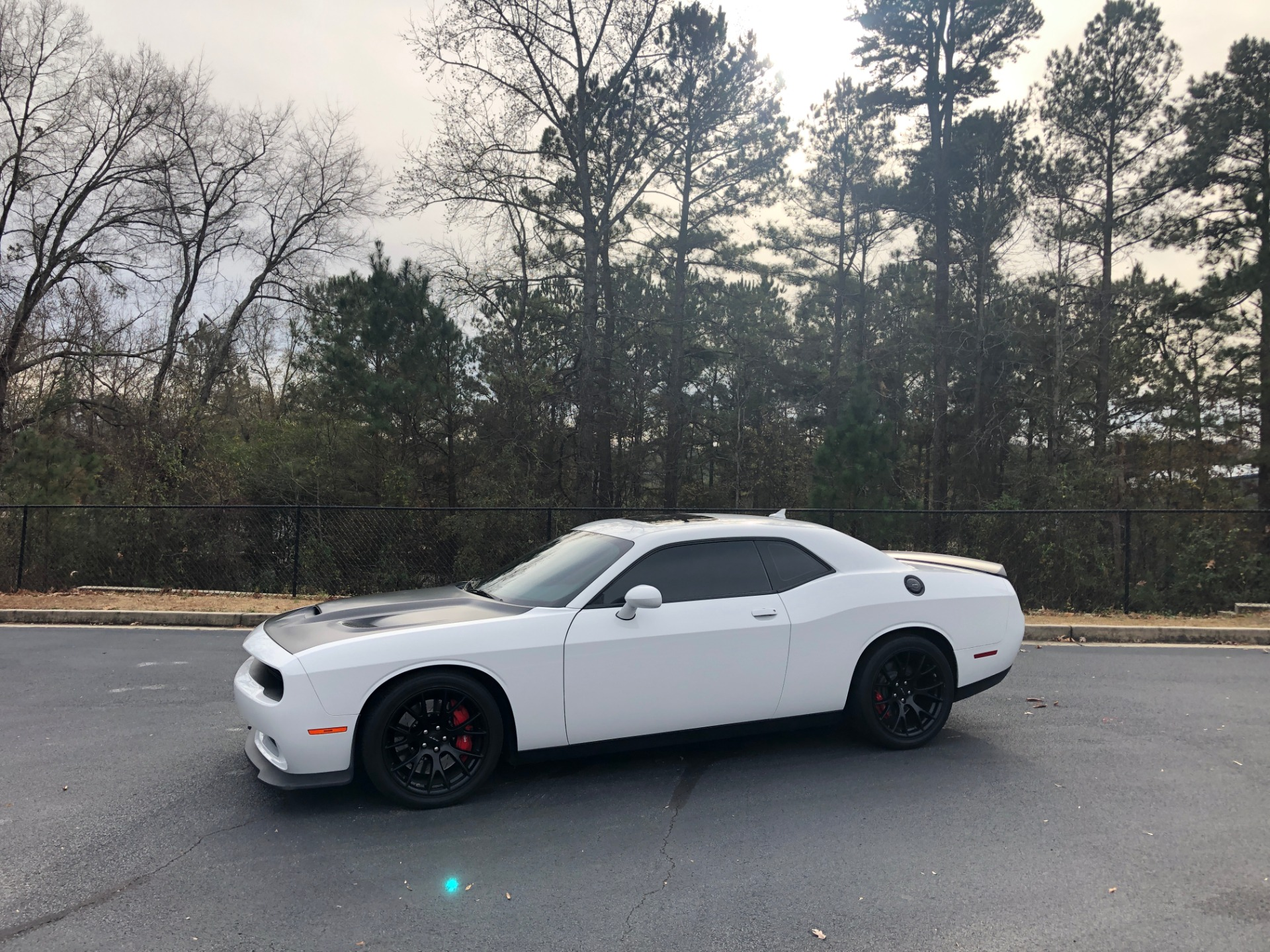 Used 2016 Dodge Challenger SRT Hellcat RS | Peachtree City, GA