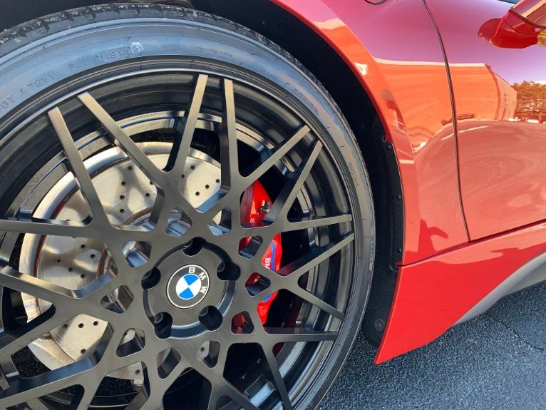 Used-2017-BMW-i8-PROTONIC-RS