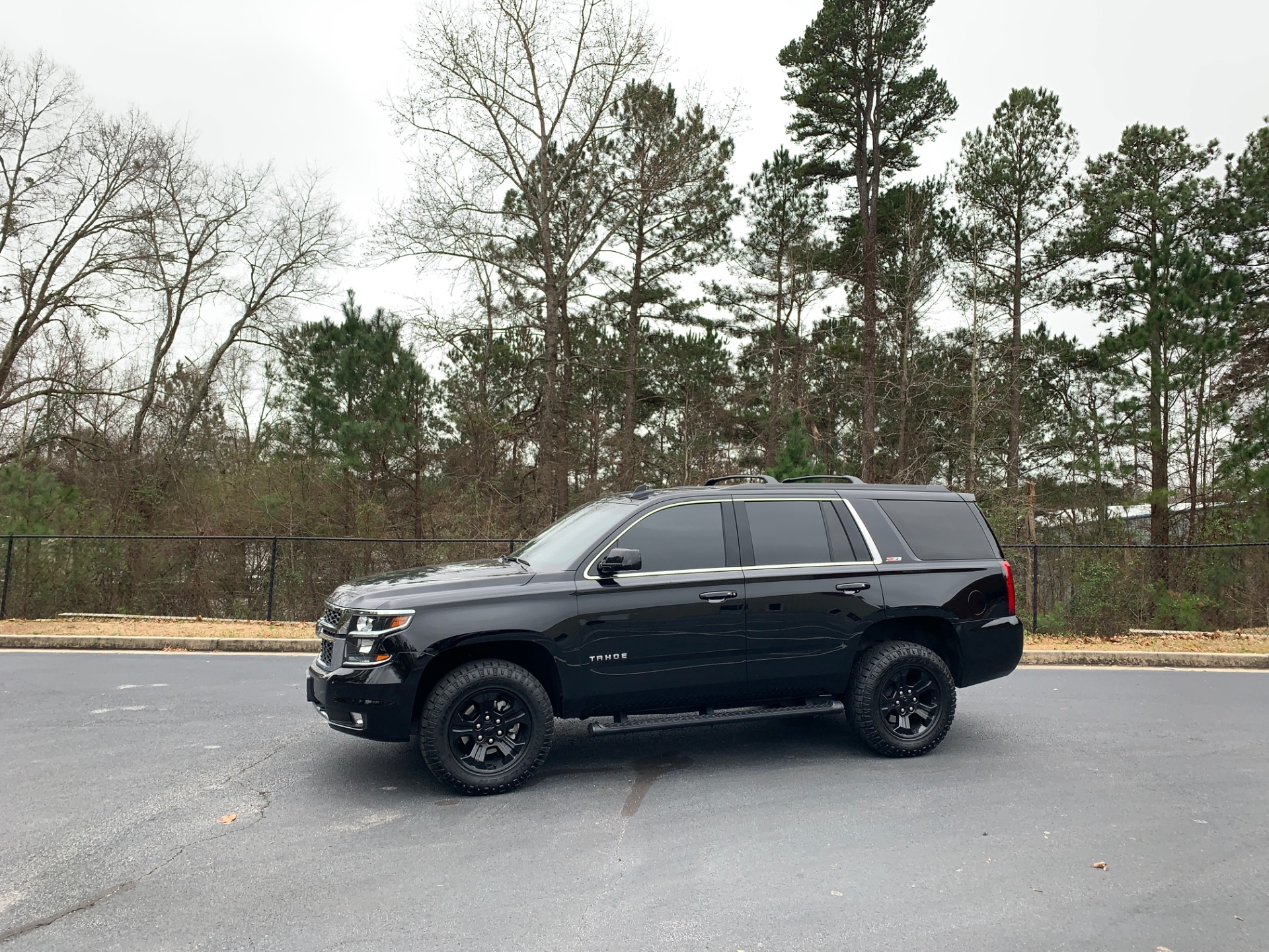 Used 2019 Chevrolet Tahoe LT Z71 RS  | Peachtree City, GA
