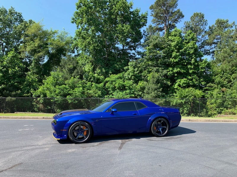 Used 2019 Dodge Challenger SRT Redeye RS | Peachtree City, GA