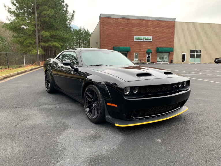 Used-2019-Dodge-Challenger-SRT-Redeye-RS