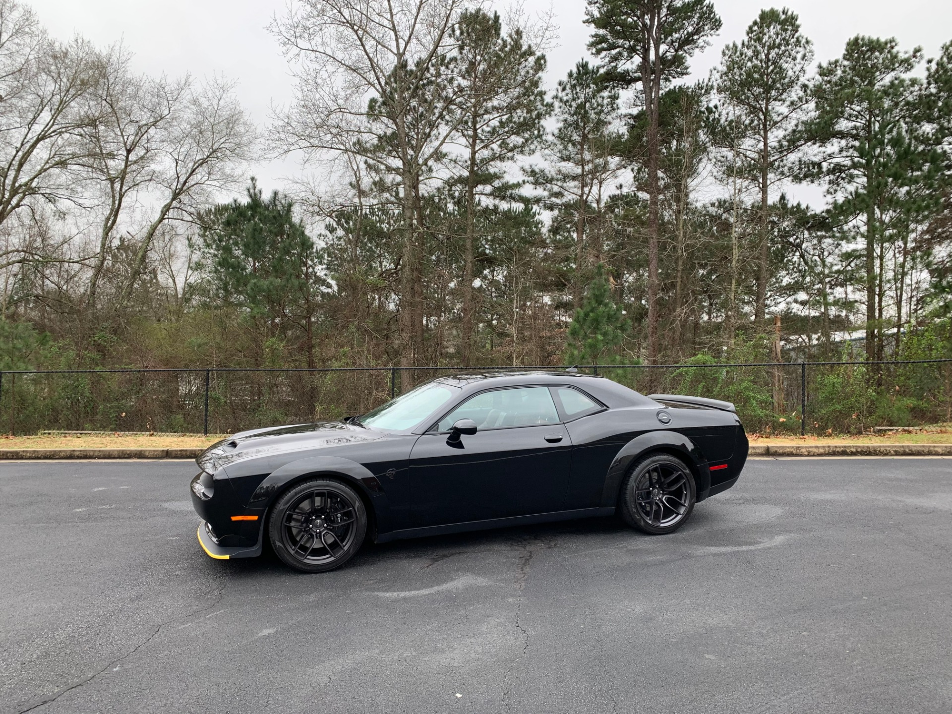 Used 2019 Dodge Challenger Redeye RS  | Peachtree City, GA