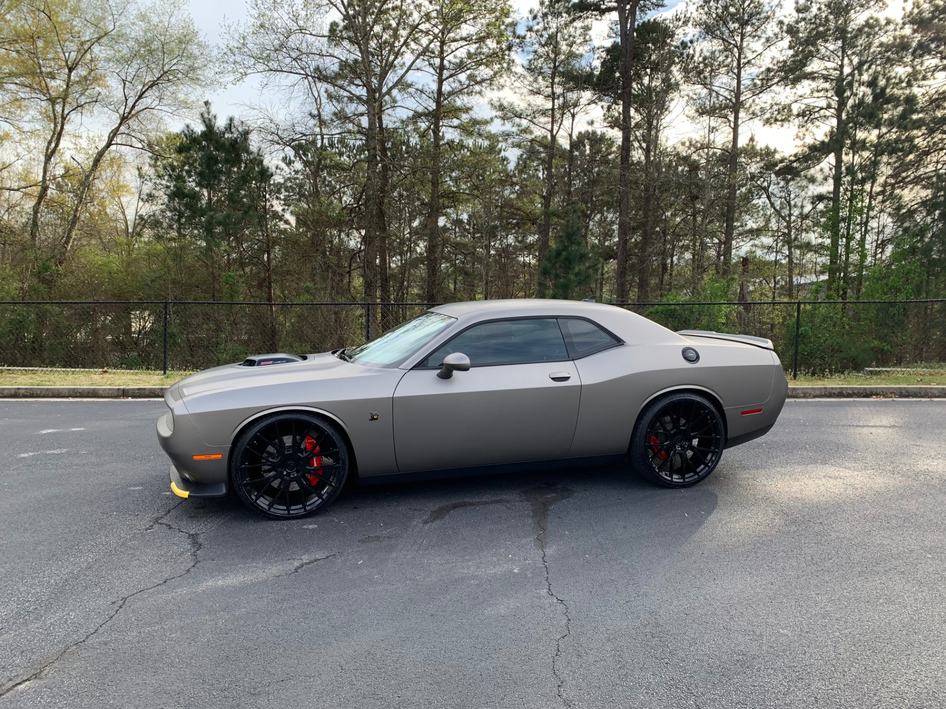 Used 2018 Dodge Challenger Scatpack RS    Peachtree City, GA
