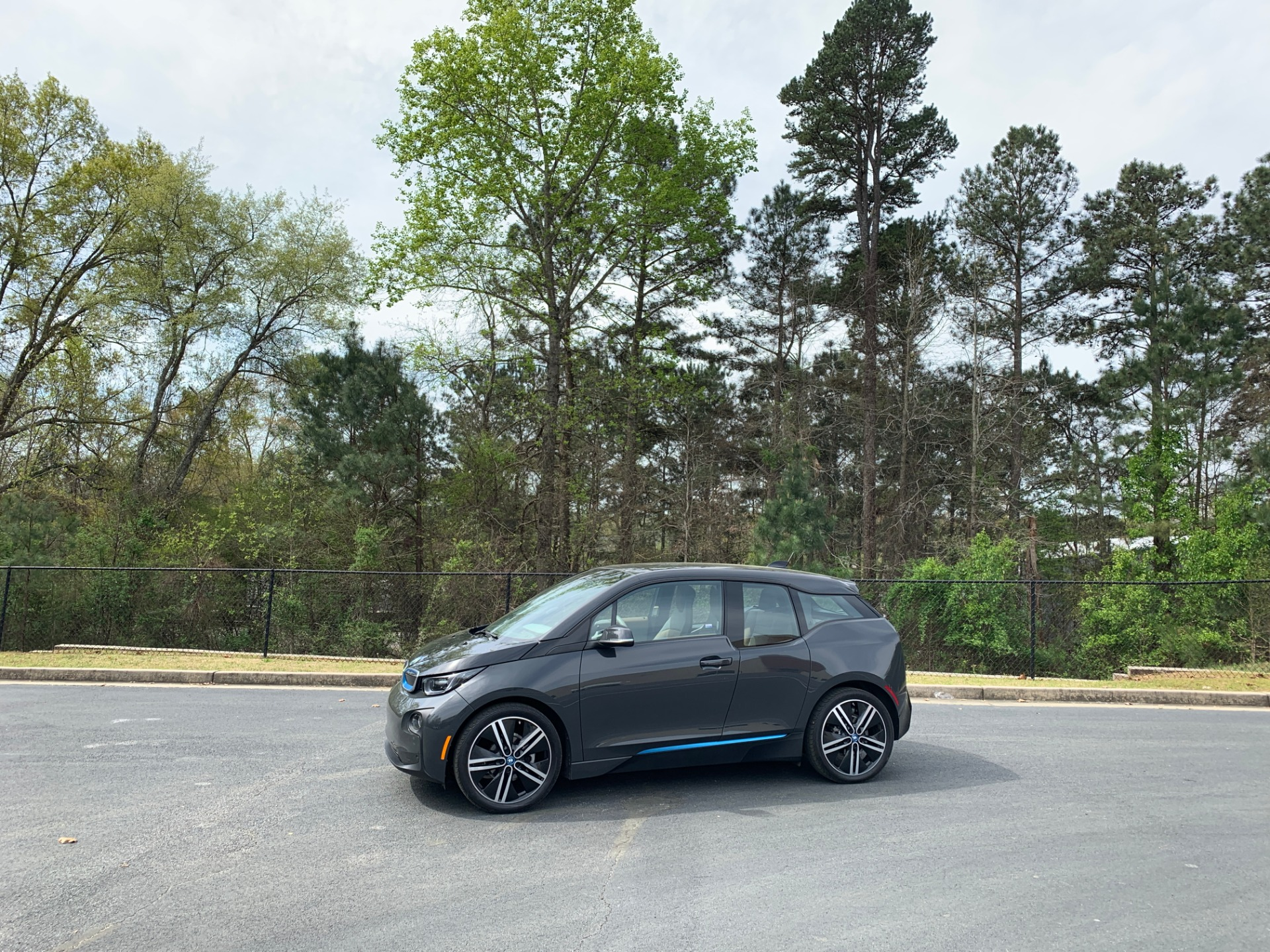 Used 2016 BMW i3  | Peachtree City, GA