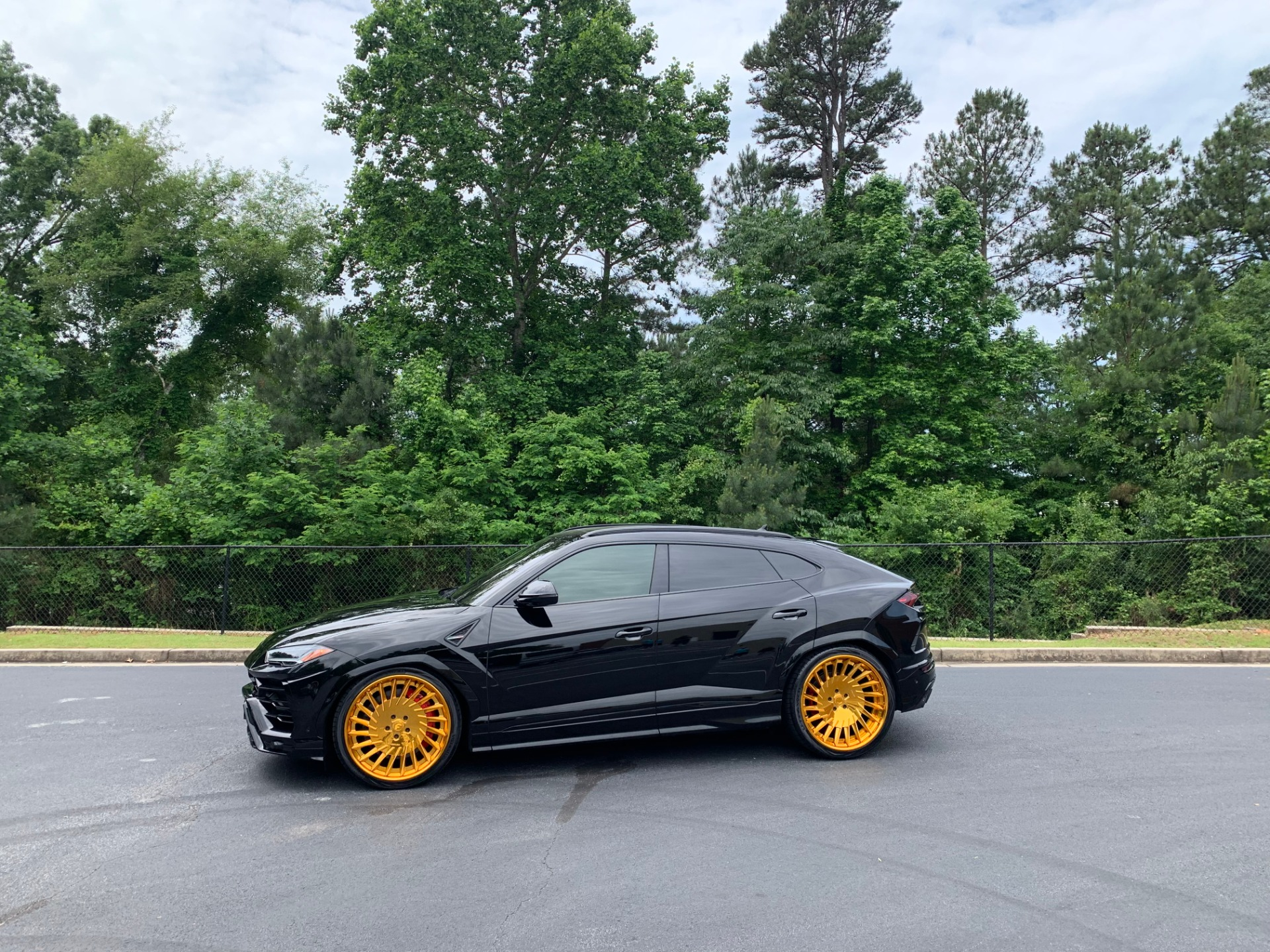 Used 2020 Lamborghini Urus RS | Peachtree City, GA