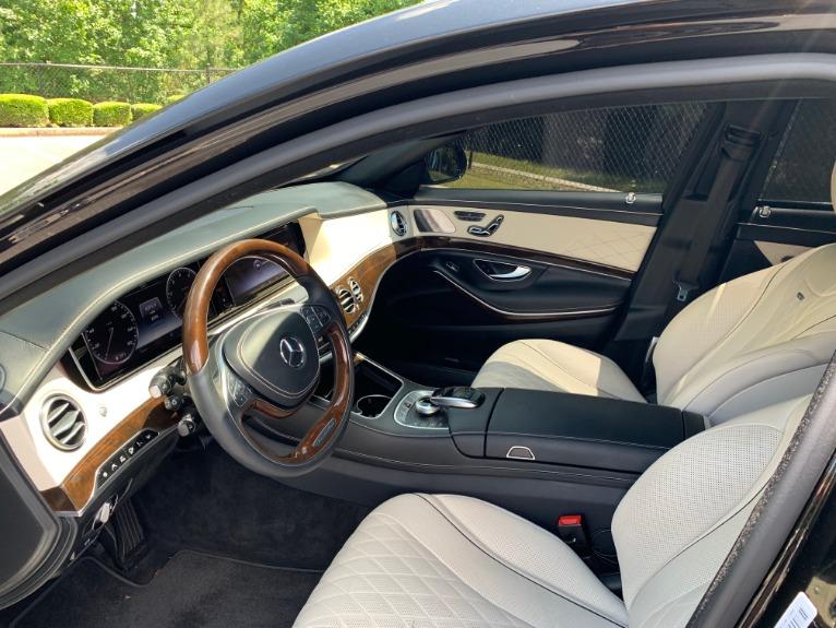 Used-2018-Maybach-S600-RS