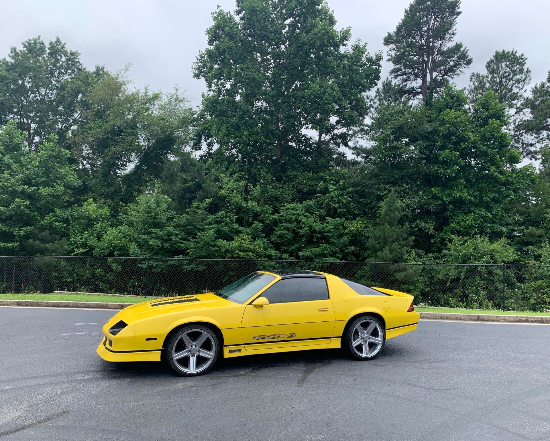 Used 1991 Chevrolet Camaro IROC Z28 RS  | Peachtree City, GA