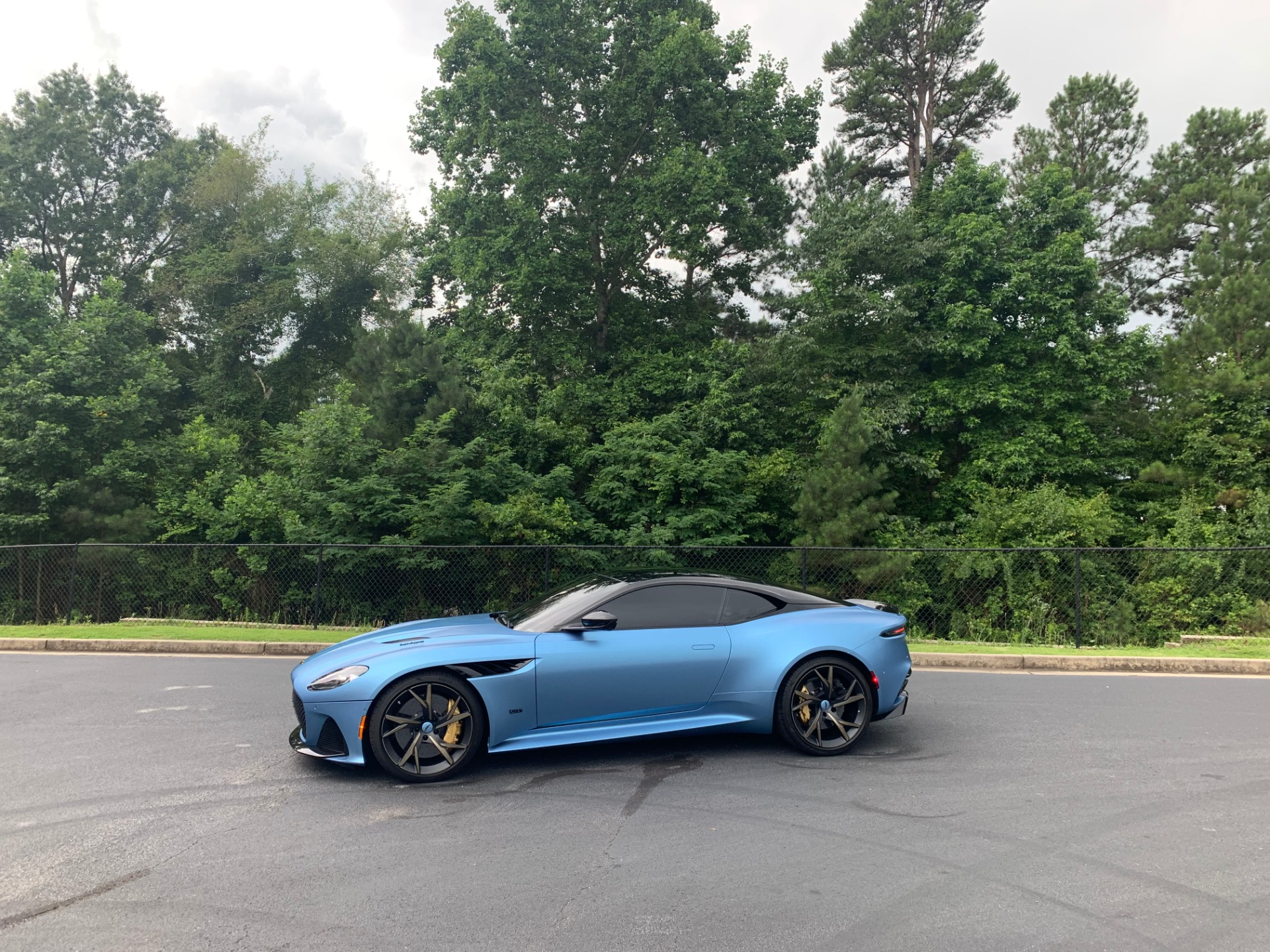 New 2019 Aston Martin DBS Superleggera RS | Peachtree City, GA