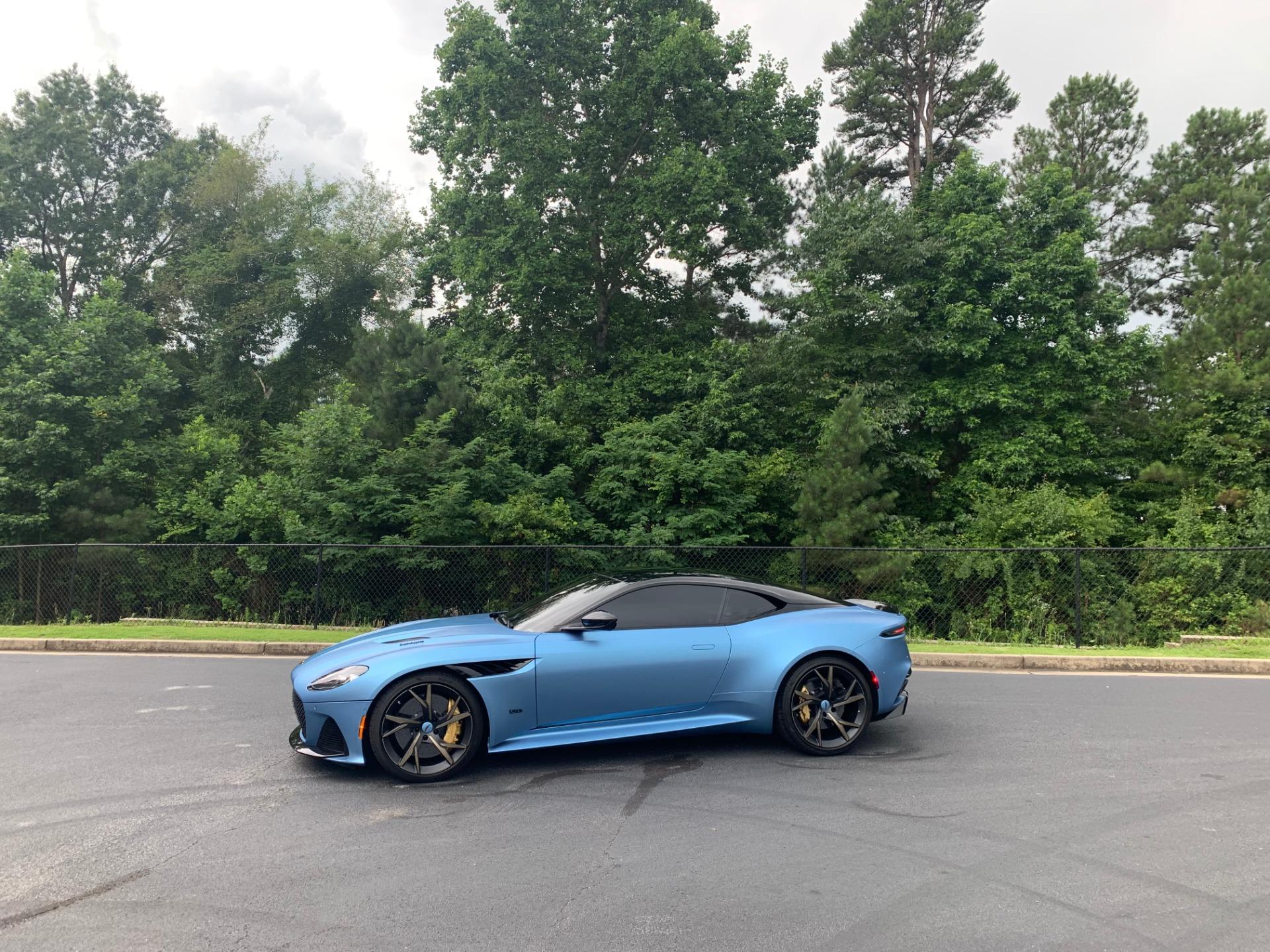 New 2019 Aston Martin Superleggera RS  | Peachtree City, GA