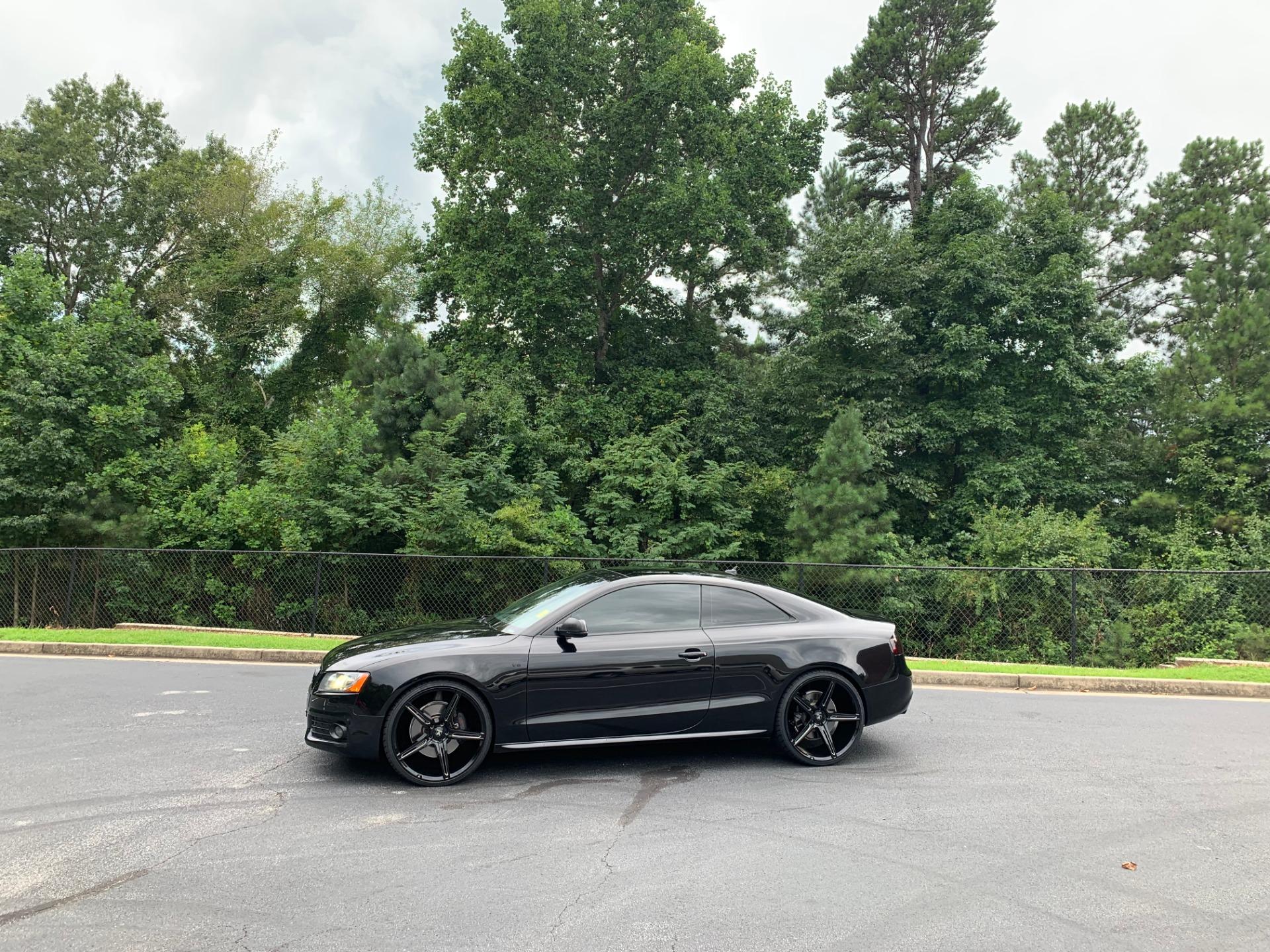 Used 2012 Audi S5 4.2 RS | Peachtree City, GA