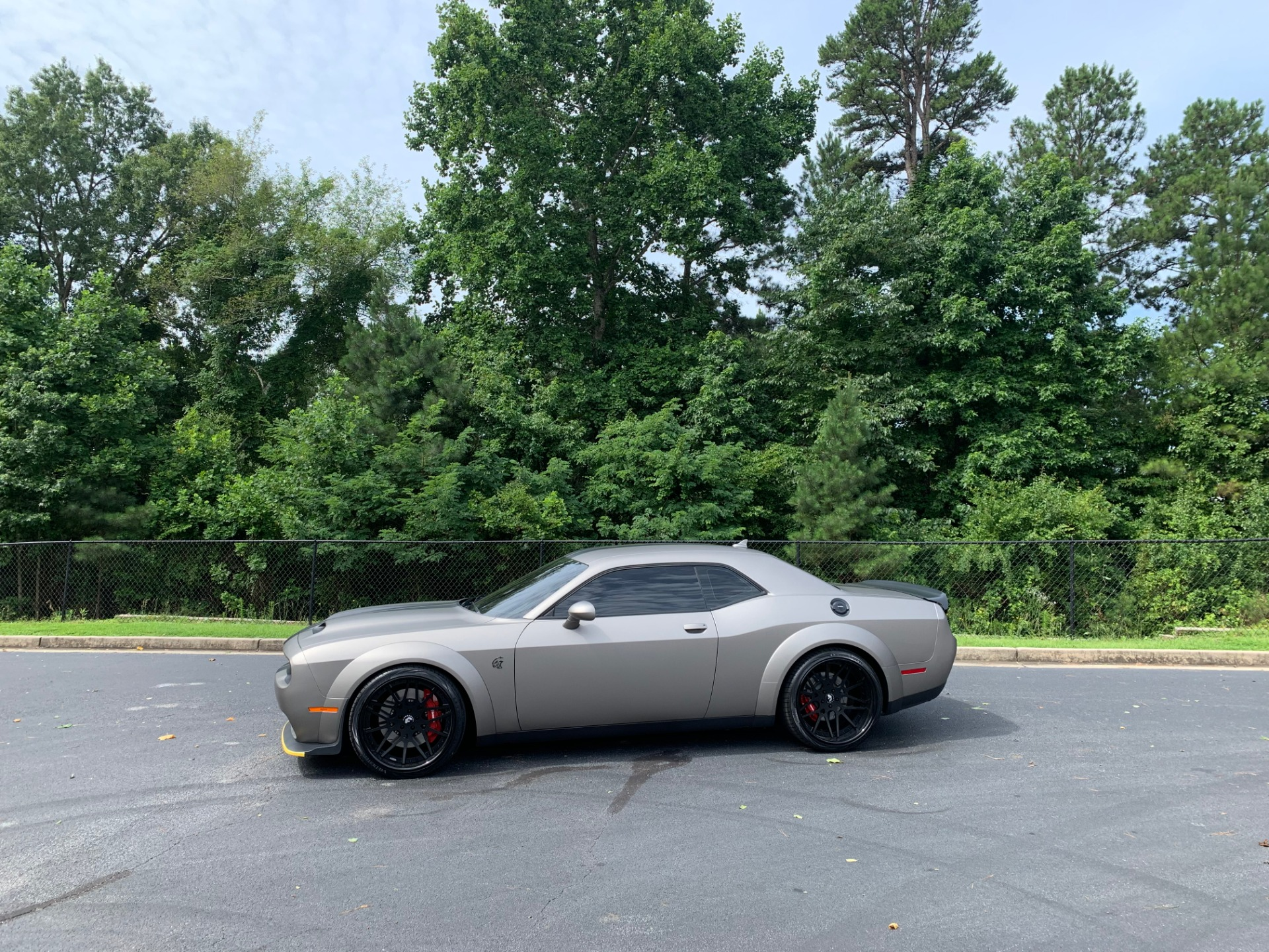 New 2020 Dodge Challenger Redeye RS Redeye RS | Peachtree City, GA