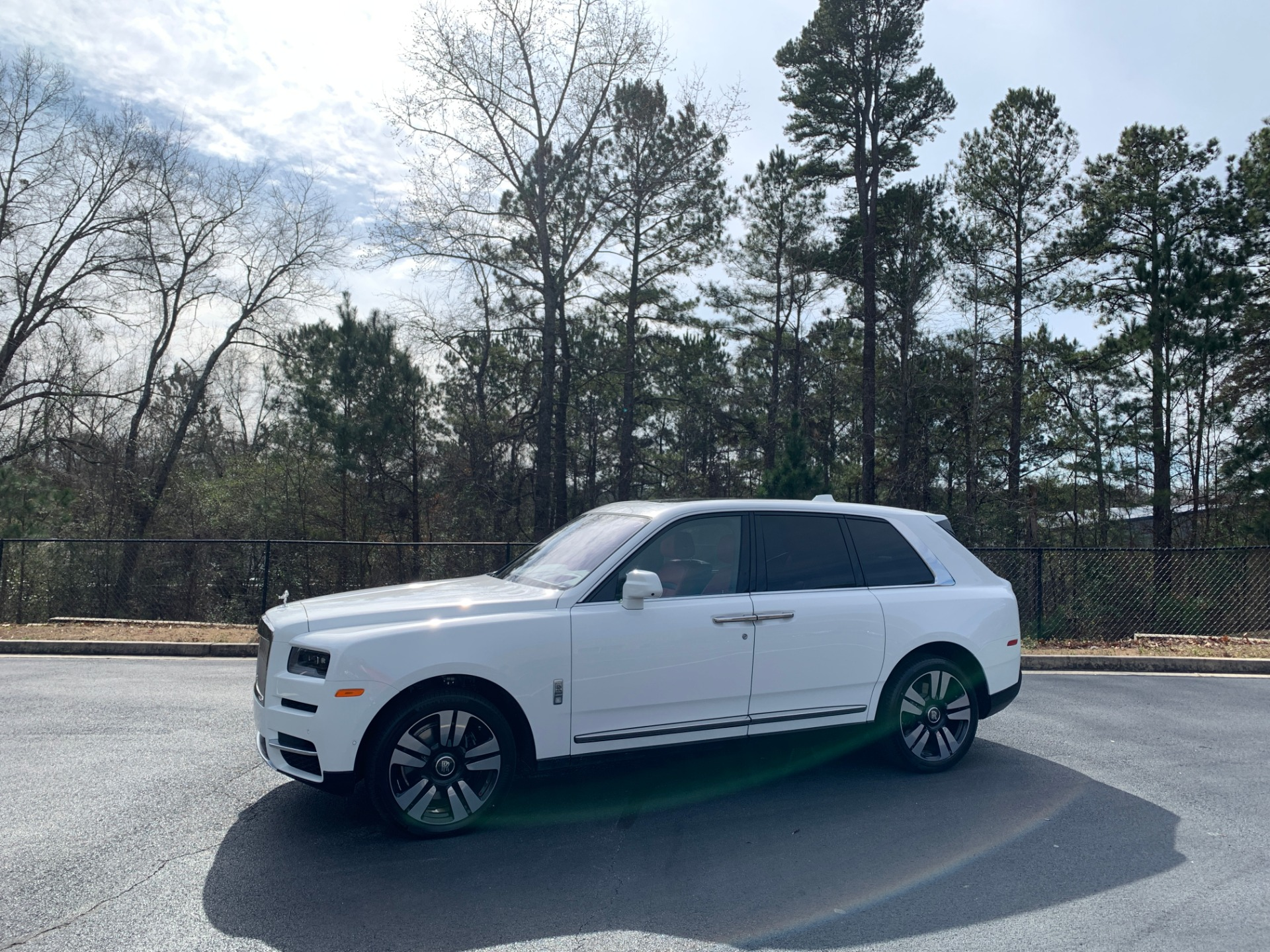 Used 2019 Rolls-Royce Cullinan  | Peachtree City, GA