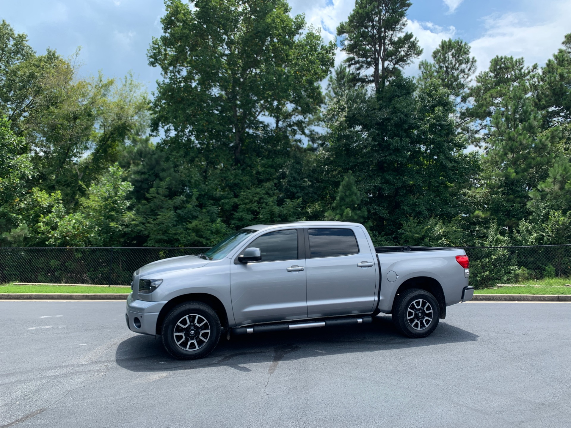 Used 2013 Toyota Tundra Limited RS | Peachtree City, GA