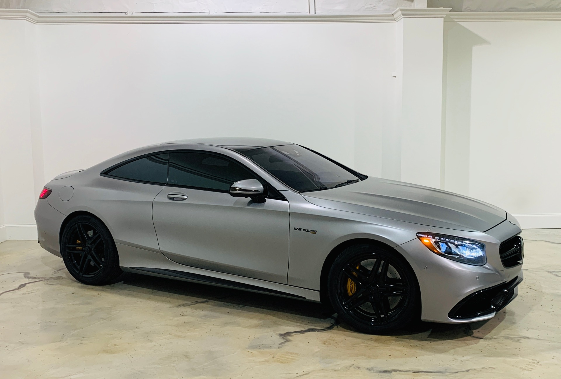 Used 2017 Mercedes-Benz S63 AMG RS | Peachtree City, GA