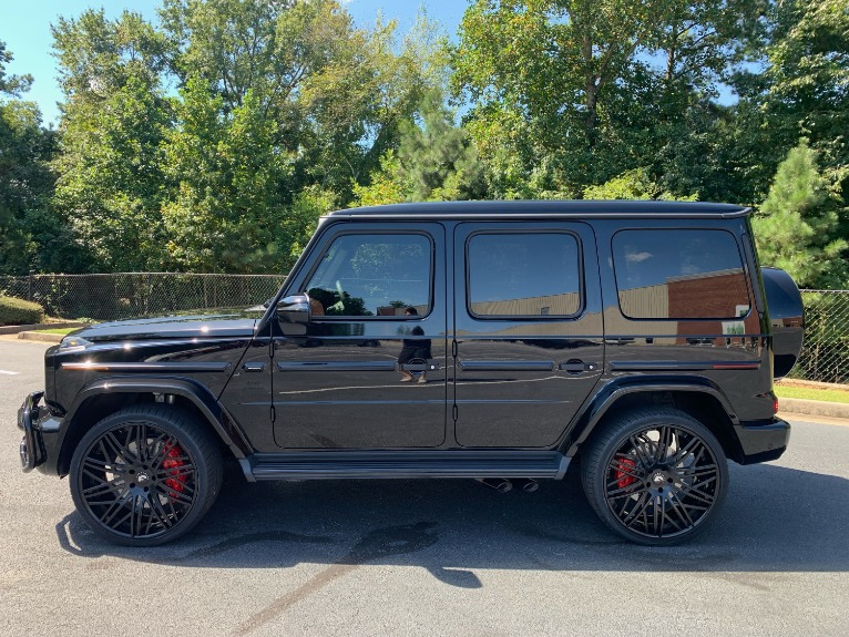 Used-2019-Mercedes-Benz-G63-AMG-RS