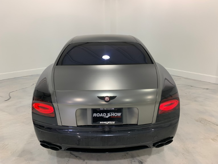 Used-2018-Bentley-Flying-Spur-Mulliner-RS