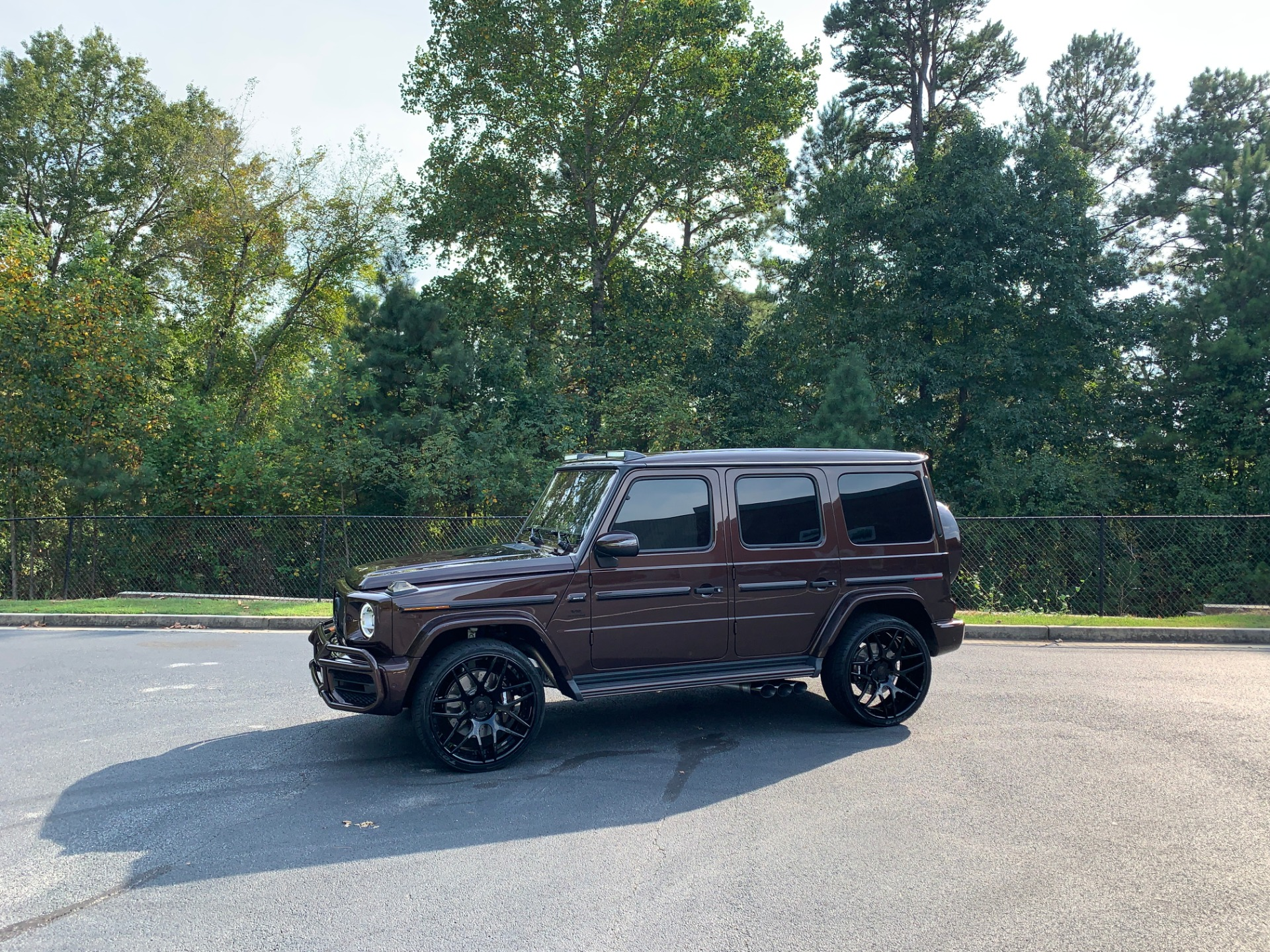 Used 2019 Mercedes-Benz GJ97 AMG RS | Peachtree City, GA