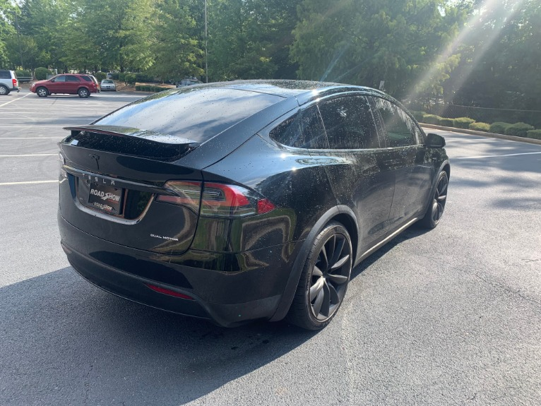 Used-2019-Tesla-Model-X-100D-RS