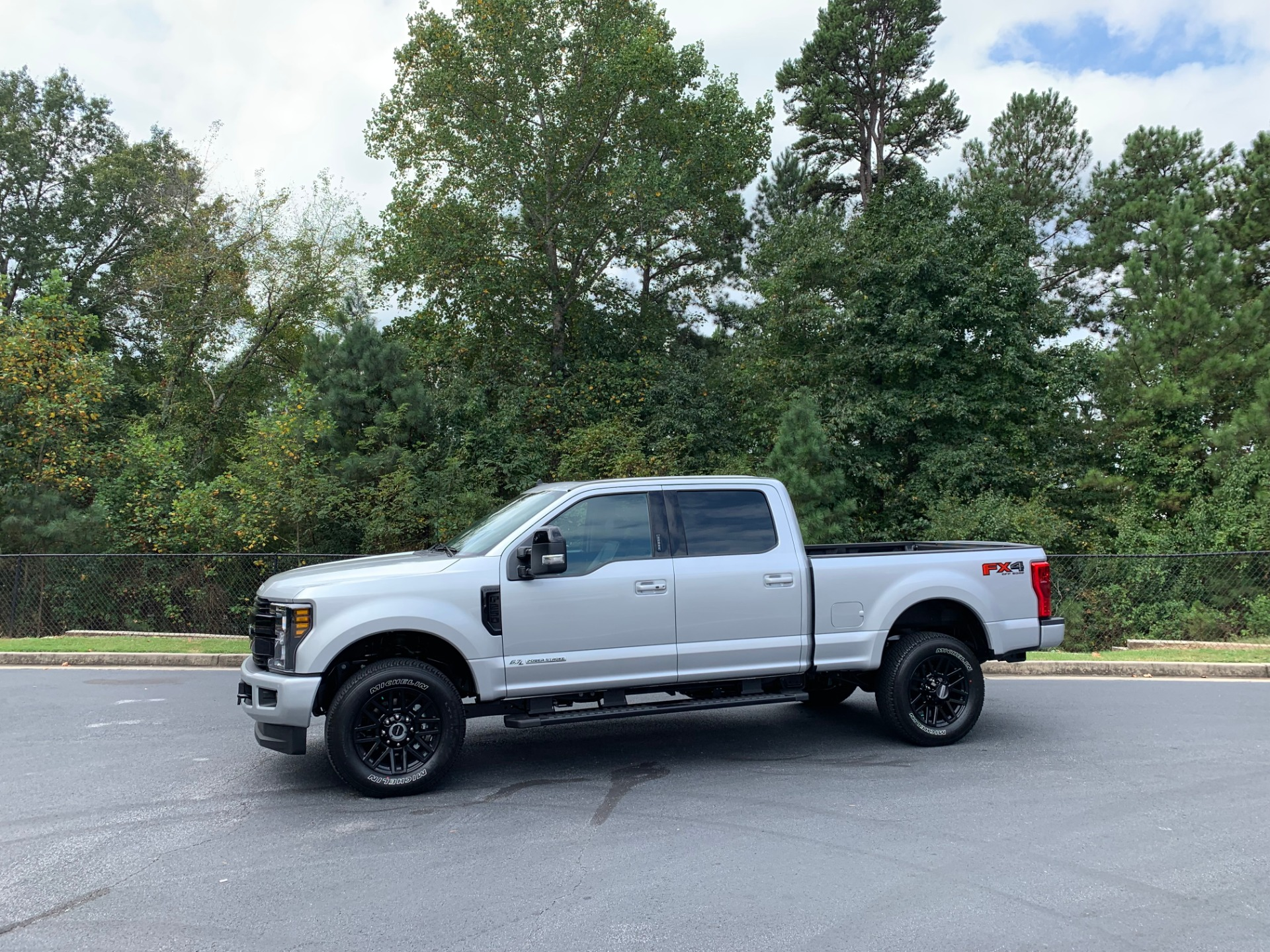 Used 2019 Ford F-250 SD Lariat FX4 Lariat | Peachtree City, GA