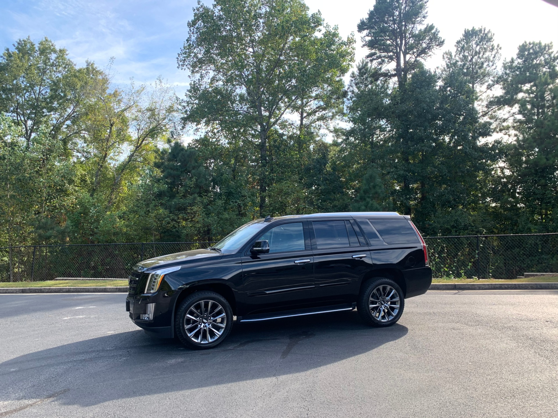 Used 2019 Cadillac Escalade Premium | Peachtree City, GA