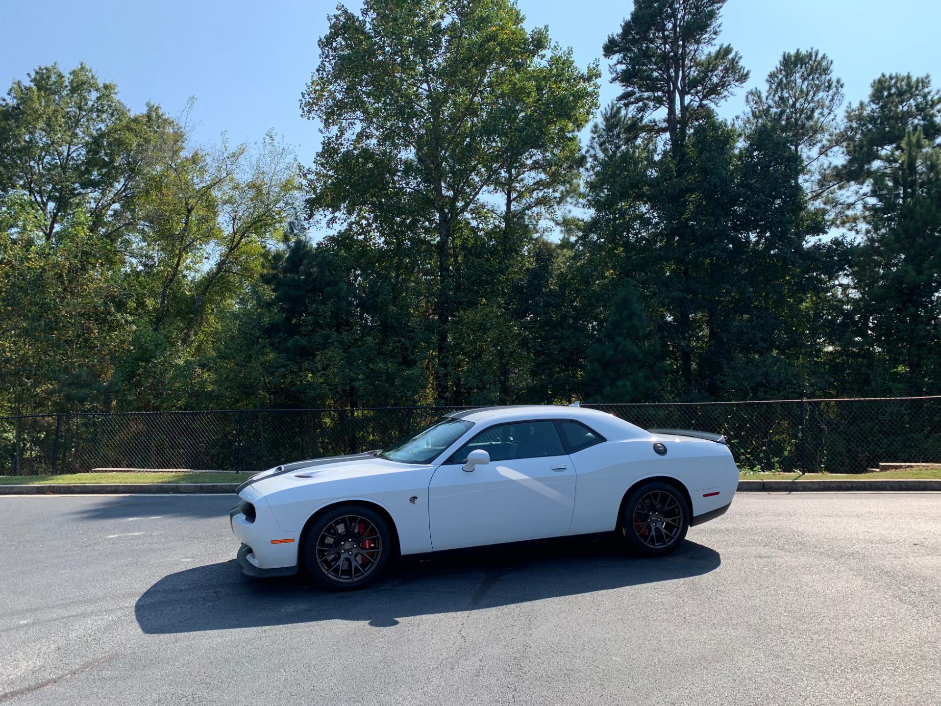 Used 2018 Dodge Challenger SRT Hellcat | Peachtree City, GA
