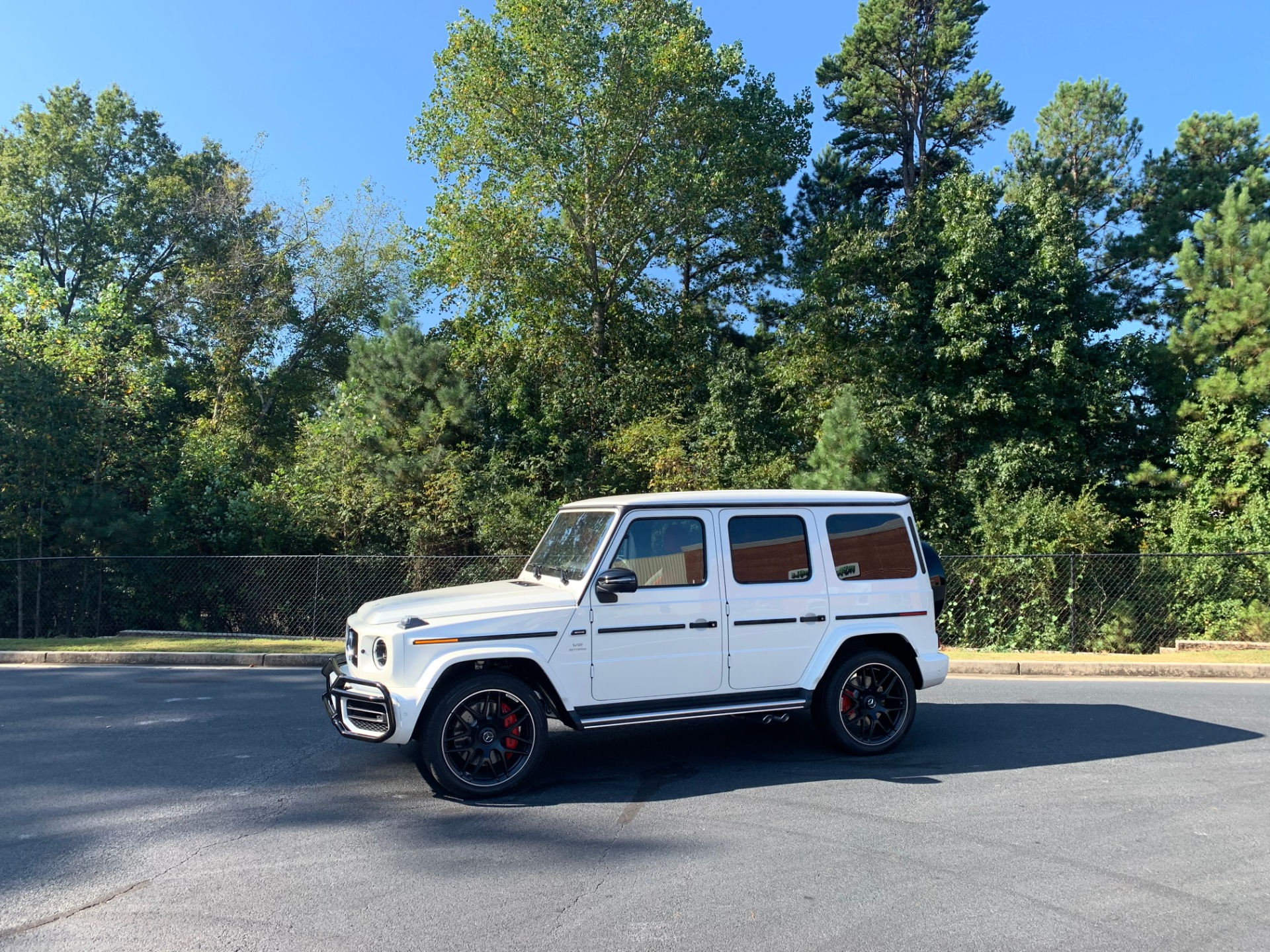 Used 2019 Mercedes-Benz G63  | Peachtree City, GA