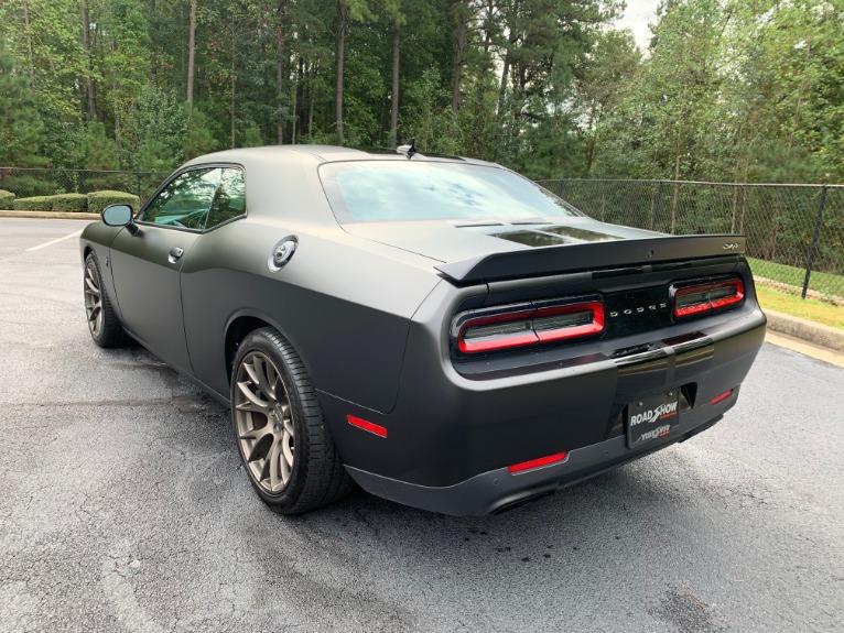 Used-2018-Dodge-SRT-Hellcat-RS
